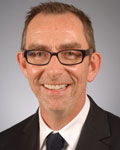 Headshot of Matthew Tinkcom, CCT Director.
