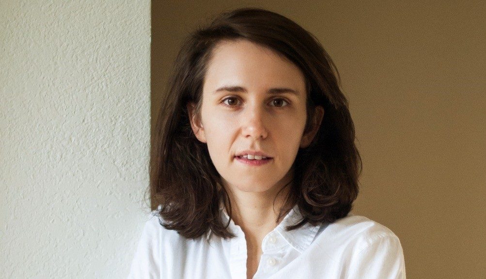 Rebecca Tantillo, CCT 2nd-year