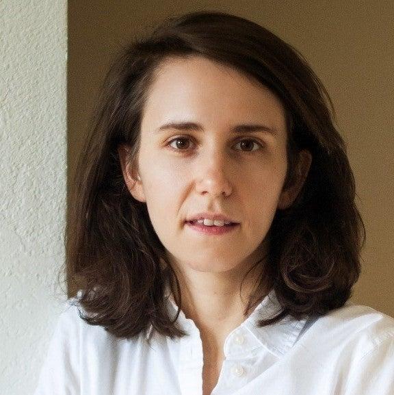 Portrait of rebecca tantillo
