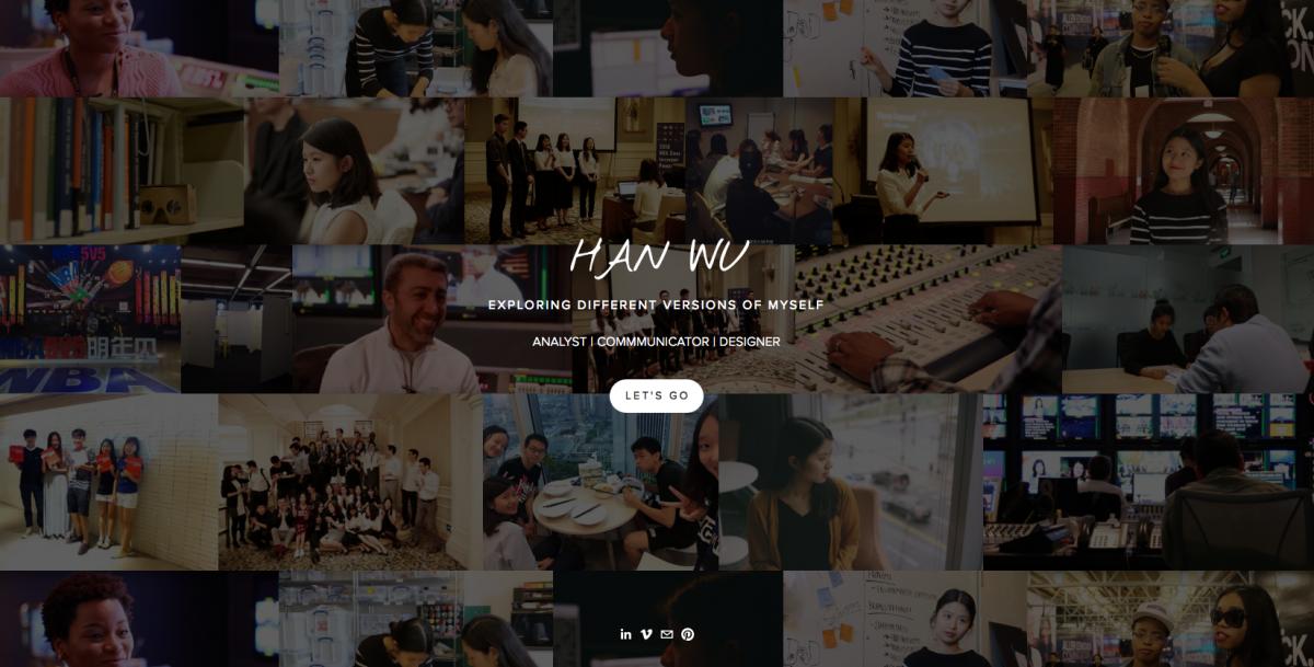 Han Wu e-portfolio