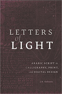 Letters of Light JR Osborn