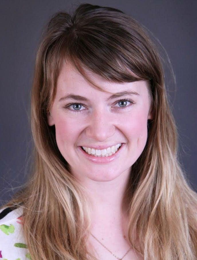 CCTer Maggie Morton named Boren Fellow