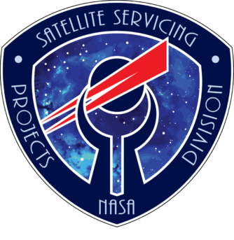 Satellite Servicing Projects Division Logo
