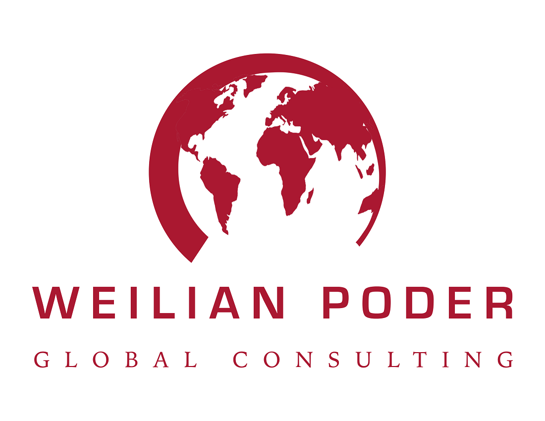 William J. Vogt (2016) founds Weilian Poder Global Consulting