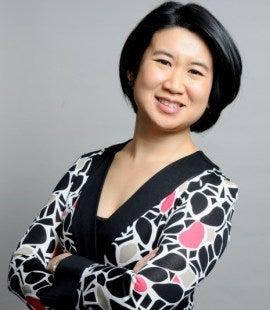 CCT Adjunct Faculty Irene Wu