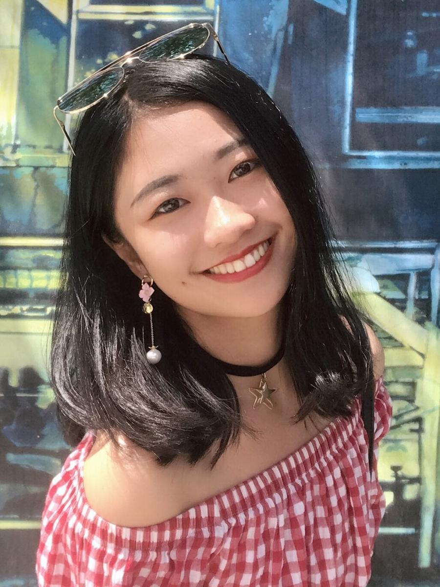Xinyu Fan