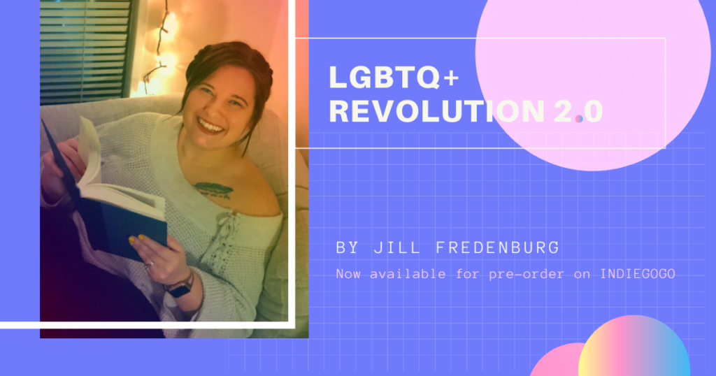 LGBTQ+ Revolution 2.0