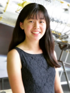 Headshot of Abigail Major, CCT Student.